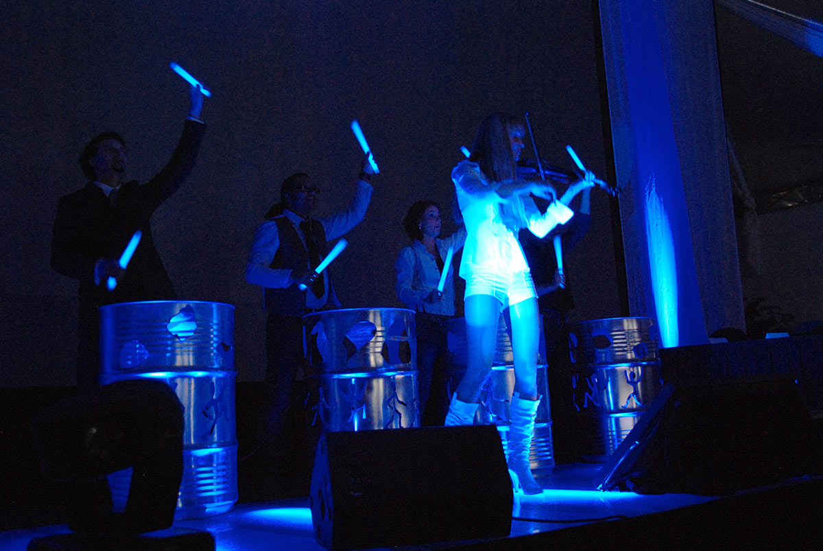 Lightning Drums 4